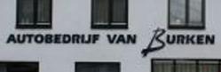 Autobedrijf van Burken